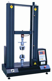 Cina High Precision Servo Control Universal Testing Machine Tensile Test Equipment pemasok