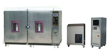 Cina CE Battery Testing Equipment Pack Sistem Short Testing Protection Testing Machine pemasok