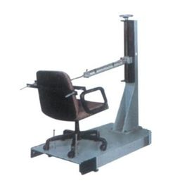 Cina Tester Funiture Kantor Back Impact Tester Chairs Backrest Durability Testing Machine pemasok