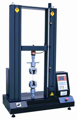 High Precision Servo Control Universal Testing Machine Tensile Test Equipment