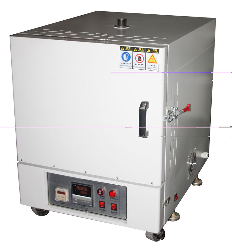 Thermal Stability Environmental Test Chamber High Temperature Industry Drying Oven Ashing Furnace