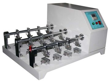 Cina Stainless Steel Automatic Bally Flexometer di Kulit Fisik Testing Equipment Distributor